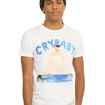 Melanie Martinez Cry Baby T-Shirt