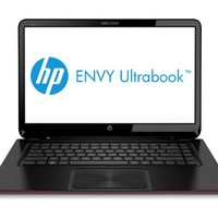 HP Envy 4-1030us 14-Inch Ultrabook (Black) | www.deviazon.com