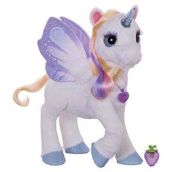 FurReal Friends Star Lily Unicorn
