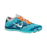 4 Nordic Print Women's Training Shoe