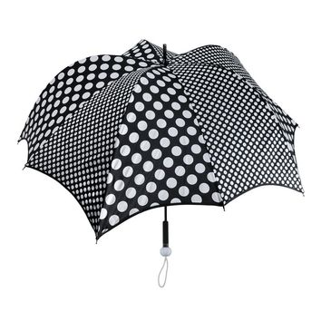 DiCesare Designs Double Dots Umbrella