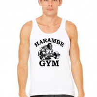 Harmbee Gym Tank Top
