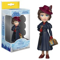 Mary Poppins Funko Rock Candy Vinyl Figure