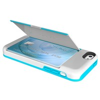 Incipio Stowaway iPhone 5c Cell Phone Case