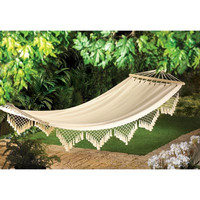 Cape Cod Canvas Hammock - Price Just Reduced!