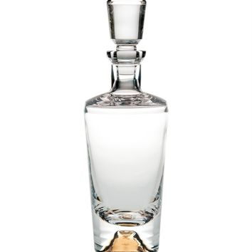Olympos Whiskey Decanter