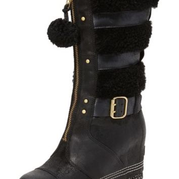 Helen Wedge Holiday Boots