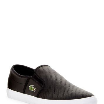 Lacoste | Gazon Slip-On Sneaker