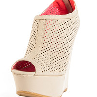 Sporty Wedges (+ Colors)