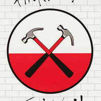 Pink Floyd The Wall Hammers Poster 24x36