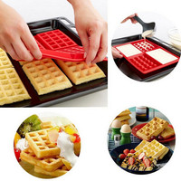 Silicone Tools Baking Tools _ Silicone Waffles Muffins Cake Patterns Diy Cake Patterns [11508633295]