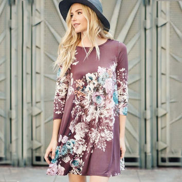 Savannah Rose Dress