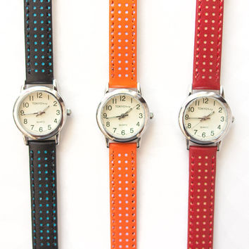 Picadilly Watch