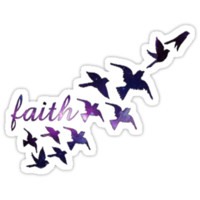 "Demi Lovato ""FAITH"" Galaxy"