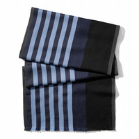 BAR STRIPE SCARF