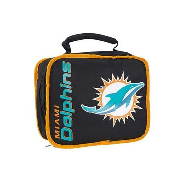 Miami Dolphins Sacked Lunchbox