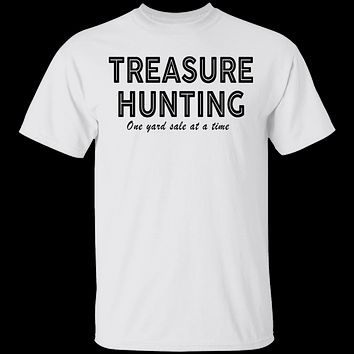 Treasure Hunting T-Shirt