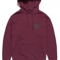 SHOP THE HUNDREDS | The Hundreds Simple Adam pullover hooded sweatshirt