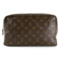 Louis Vuitton Vintage monogram 'Trousse 28' pouch
