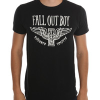 Fall Out Boy Poisoned Youth T-Shirt
