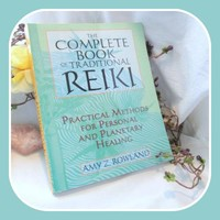 Complete Book of Traditional Reiki