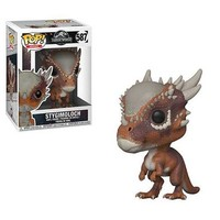 Stygimoloch Funko Pop! Movies Jurassic World Fallen Kingdom