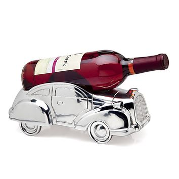 Vintage Car Bottle Holder