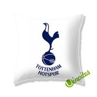 Tottenham Hotspur Original Logo Square Pillow Cover