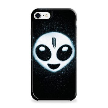 Skrillex Alien Emoji iPhone 6 | iPhone 6S Case