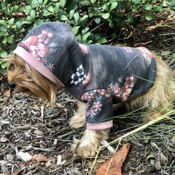 Dog Hoodie ** Sweater Knit for Dogs