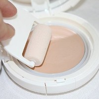 Bb Cream Foundation Dedicated Sponge