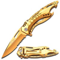 Gold Digger Knife