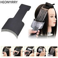 Hairdressing Hair Applicator Brush Hair Color Tool Dye Applicator