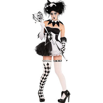 Tricksterina Costume for Women