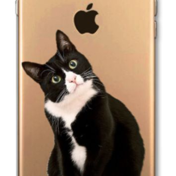Kitty Cat iPhone 6s plus Cell Case