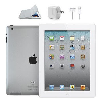 iPad 2 16GB White Refurbished