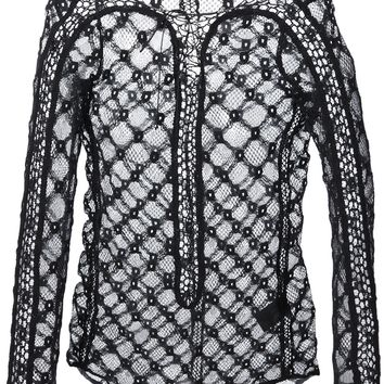 Isabel Marant Laced Blouse