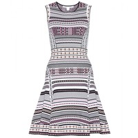 diane von furstenberg - eleanor stretch dress