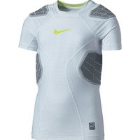 Nike Youth Hyperstrong 4-Pad Football Shirt
