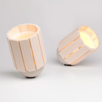 Baby Barrel lamp van New Duivendrecht - Gimmii Shop