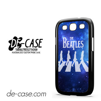 The Beatles Abbey Road For Samsung Galaxy S3 Case Phone Case Gift Present YO