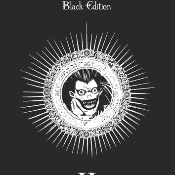 Death Note: Black Edition 2 Death Note