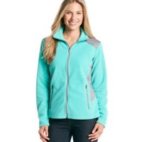 Product: Columbia By The Lodge Full Zip Fleece Jacket