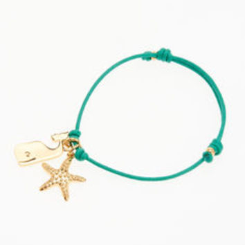 Womens Charm Bracelets and Accessories: Whale Charm Bracelet - Vineyard Vines