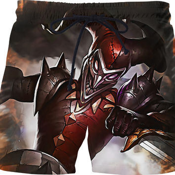 SHACO Swim Shorts