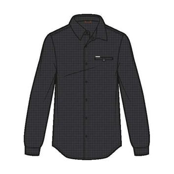Columbia Men's Declination Trail II Long Sleeve Shirt