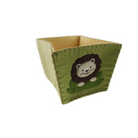 Koala Baby Safari Lion Baby Boy Nursery Basket