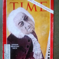 December 27, 1968 Time Magazine- Full of Vintage Advertisements for Collage Supplies or Unique Birthday Gift