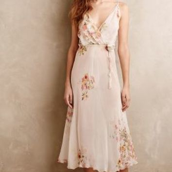 Flora Nikrooz Peachblossom Gown Ivory