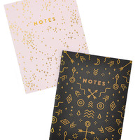 Mystical Notebook Set